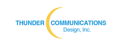 Thunder Communications Design